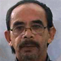 Oscar Antonio Carbajal