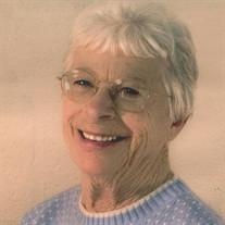 Margaret  E Lundquist