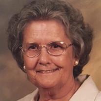 Mrs. Joan Fahl