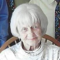 Irene Florence Swiatek