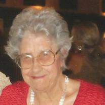 Frances M. Tokarski