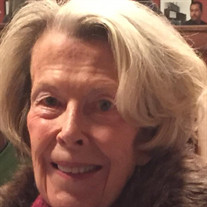 Mary Ann Riley