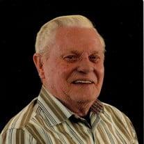 James Peter Petersen