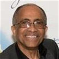 Anthony Leroy Inniss