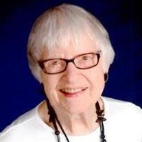 Bernice 'Bernie' L. Klask