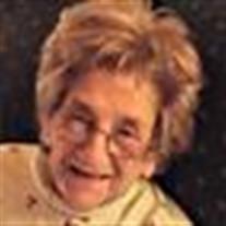Lena Mary Gambino