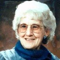 Muriel G. Pederson
