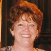 Mary Jo Jackson