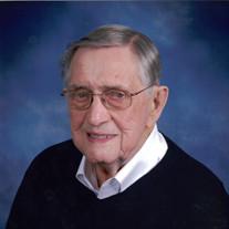 Donald Heald