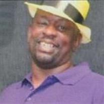 """Danny  """"DJ Big Fred"""" Sexton Sr."""
