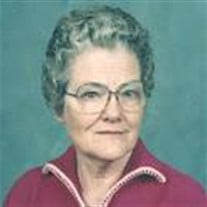 Lois French Snider