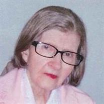 Donna Mae Francis