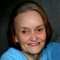Janice E. Hartman