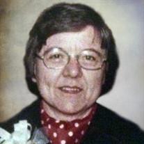 Betty Jane Decker
