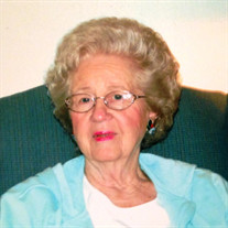 Barbara Jean Sturgeon Shealy