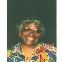Ms. Hattie Pearline Dowdell