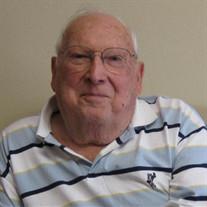 Mr. Carl Edward Huckabay