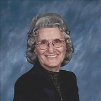 Sara Lou Page