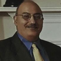 Nabeel Salama