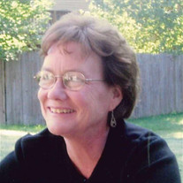 Margaret T. Reidy