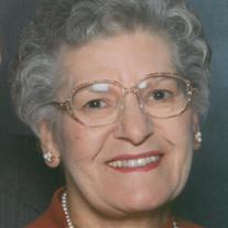 Ruth Edna MacMillan Clover