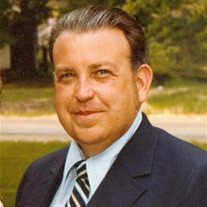 "William E. ""Bill"" Braun"