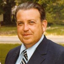 """William E. """"Bill"""" Braun"""