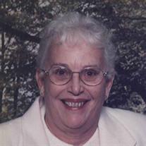 Mary Lou Bemis