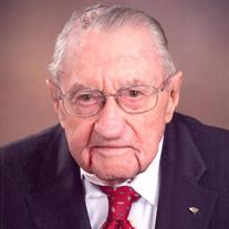 Lt. Andrew L. Bates (Ret.)