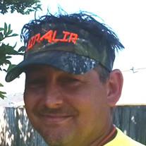 Gary Joseph Beaugez Jr.