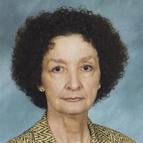 Mary Ann Seidler