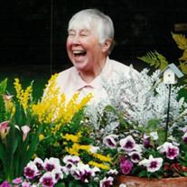 Doris Marie Payne