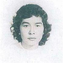 Margarita A. Rodriguez