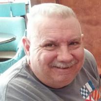 Steven Charles Zdanowicz