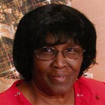 Ms. Peggy Jean Mervin