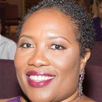 Shandra A.  Stephens