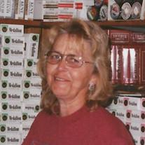 Wilma Roberta Barnes