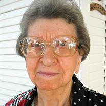 Frances M. Carroll