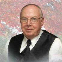 Joseph John Rock Jr.