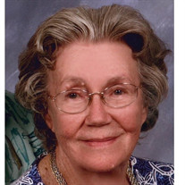 Betty Louise Gaskins