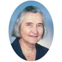 Sr. Margaretta Black O.S.F.