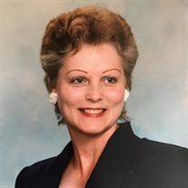 Ruth Marie Lewis