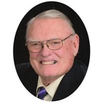 Robert P. Crowell