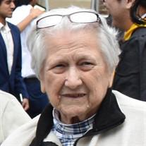 Martha Kleiner