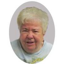 Dorothy M. Tebbe