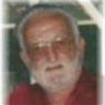 "William ""Bill"" R.  Claridy"