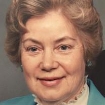 Dorothy Agnes Bolon