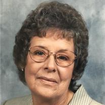 Wanda Berniece McClary