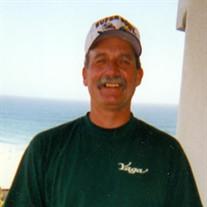 Michael  Jess Hallmark