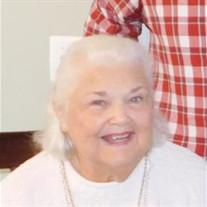 Frances Beck Jagoe